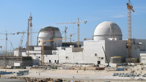 S. Korea zeroes in on Saudi Arabia nuclear power deal