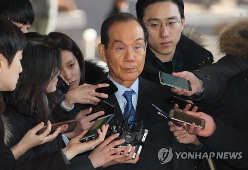 Former vice chairman admits Samsung paid litigation fees for company linked to ex-leader Lee
