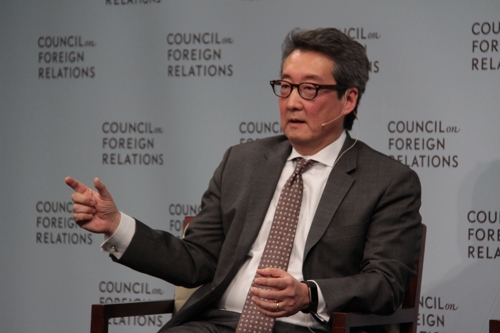 U.S. should get N.K. commitment to abandon nukes: Victor Cha