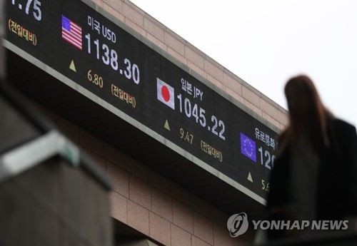 U.S. does not designate S. Korea as currency manipulator