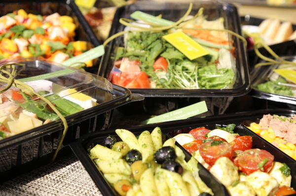 New Take-Out Food Items aVailable at Cilantro Deli
