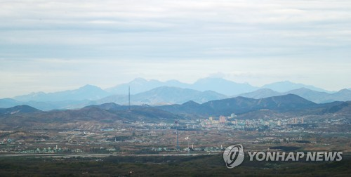 Koreas to push for previously agreed-upon cooperative projects