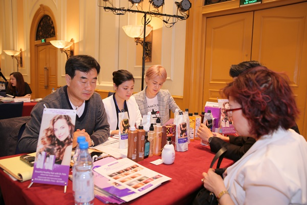 Foxtron targets Vietnamese hair product market with great growth potential