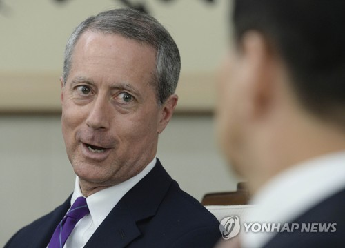 Top U.S. lawmaker voices doubt about N.K. denuclearization