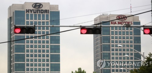Hyundai, Kia on track to achieve 2018 sales target