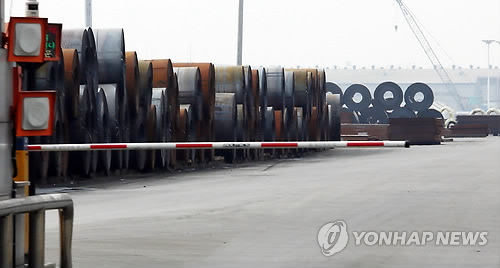 S. Korea needs efforts to avoid U.S. anti-dumping moves: report