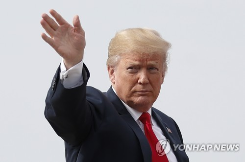 Trump on N. Korea summit: We'll see what happens