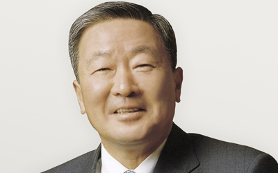LG's late chairman Koo Bon-moo leaves behind globalized business conglomerate