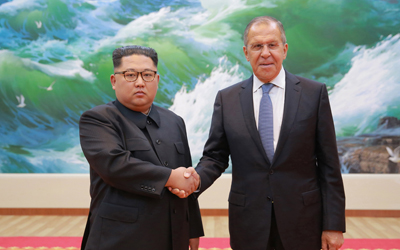 N.K. leader Kim stresses he is committed to denuclearization of Korean Peninsula