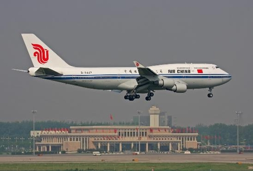 Air China to resume Beijing-Pyongyang route amid improved diplomatic ties
