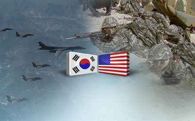 S. Korea, U.S. suspend major military exercise