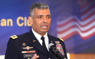 USFK chief dismisses concerns over possible end of all military exercises with S. Korea