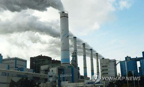 S. Korea ranks 49th in energy transition league