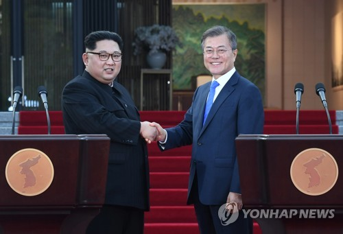 South Koreans welcome inter-Korean reconciliation for reasons besides just peace