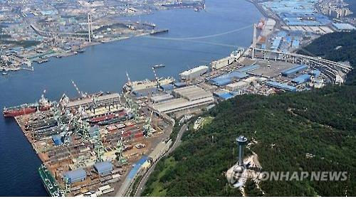 Hyundai Mipo bags 84 bln won deal to build 2 carriers