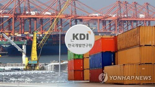 Weakening private spending putting drag on economic recovery: KDI