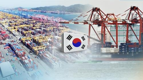S. Korea's import prices index hits near 4-yr high in July