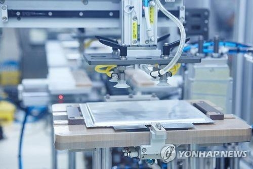 SK Innovation to invest in 820 bln won battery plant in China