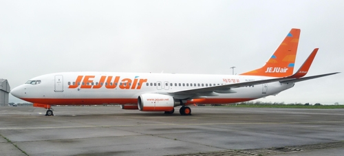 Jeju Air to open Daegu-Tokyo route next month