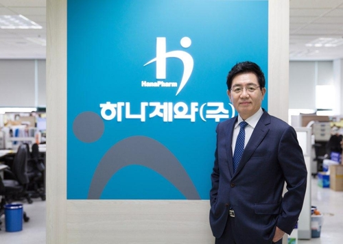 Hana Pharm to go public next month