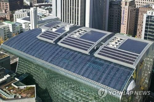 Over 80 pct of South Koreans back renewable energy expansion: poll