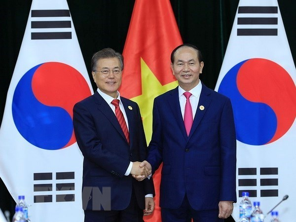 """Korean companies are welcome to infrastructure, high-tech, renewable energy, other areas"""