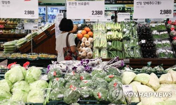 S. Korea's producer prices hit 4-yr high in August