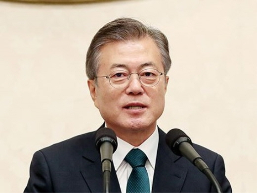 'U.S. Forces are needed to stay on Korea peninsula even after reunification of peninsula'