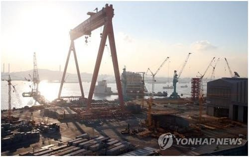 Hyundai Heavy under probe due to suspected excessive price slashing