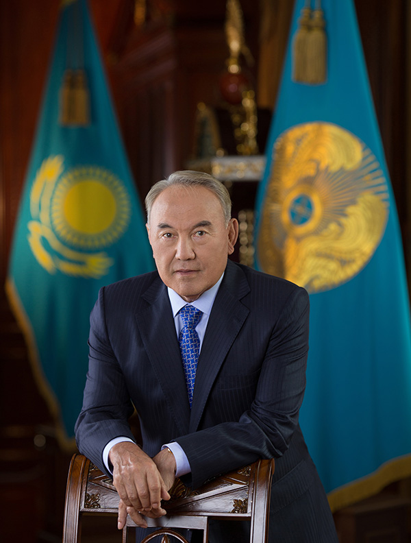 Growing welfare of Kazakh citizens: Increase in income, quality of life