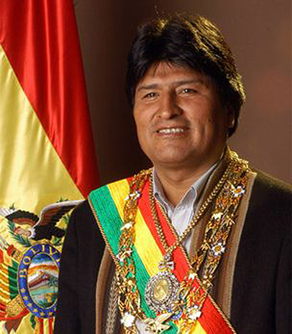 'Bolivia, with abundant natural resources, seeks increased cooperation with Korea'