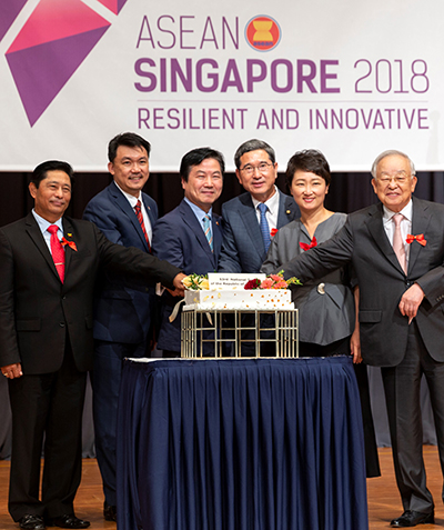 'Singapore is our second largest trading partner in ASEAN'