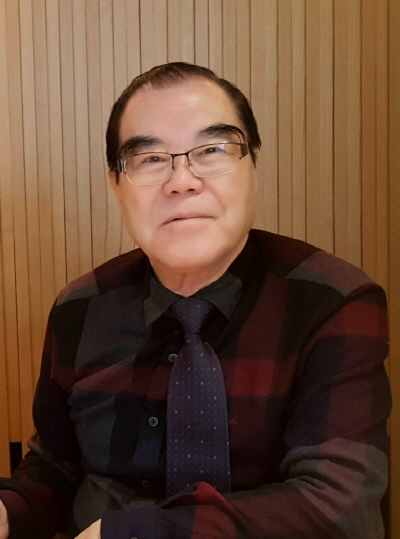 Rev. Kim Hwa-bok set to extend the benevolence of God beyond Korea