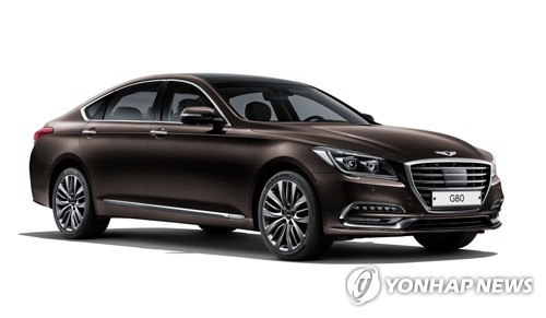 Hyundai's Genesis models surpass 200,000 units in global sales