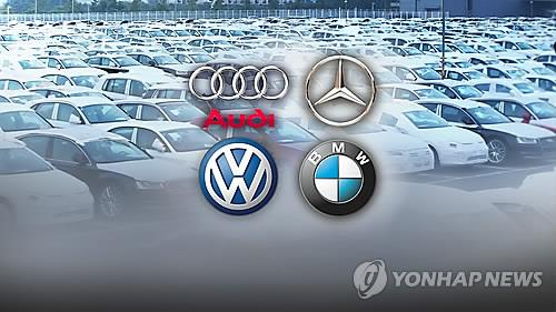 Record foreign car brands forecast to sell over 10,000 units
