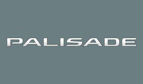 Hyundai names flagship SUV the Palisade