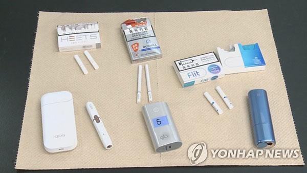 코리아포스트 모바일 사이트, E-cigarette makers using aggressive