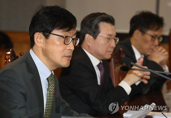 S. Korea vows to thoroughly prepare for destabilizing factors