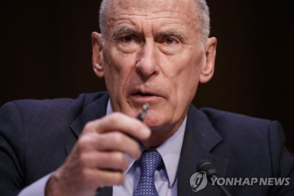 N. Korea unlikely to give up nuclear arsenal: U.S. intel chief