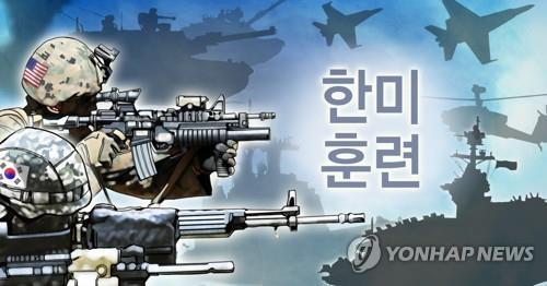 S. Korea-U.S. joint military exercise schedule to be announced: sources
