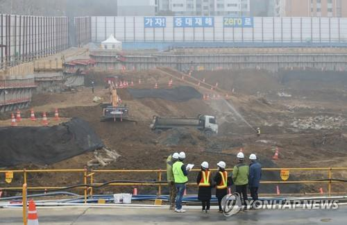 S. Korea firms take steps against fine dust
