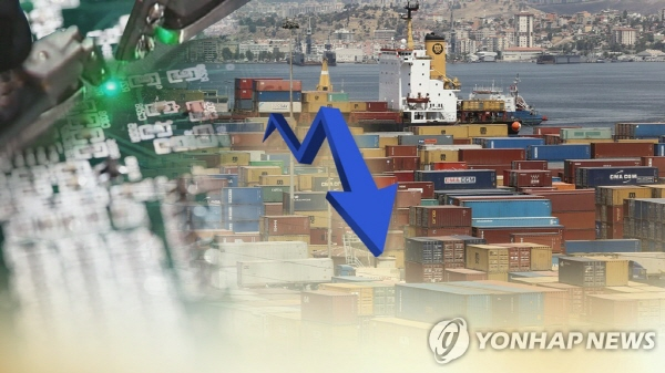 S. Korea's current account surplus edges up in Jan.