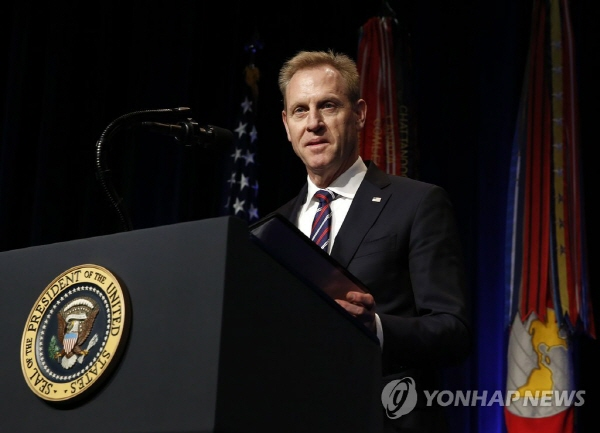 N.K. weapons test did not involve ballistic missile: U.S. defense chief