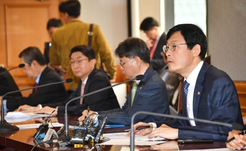 S. Korea to take steps to stabilize market if necessary