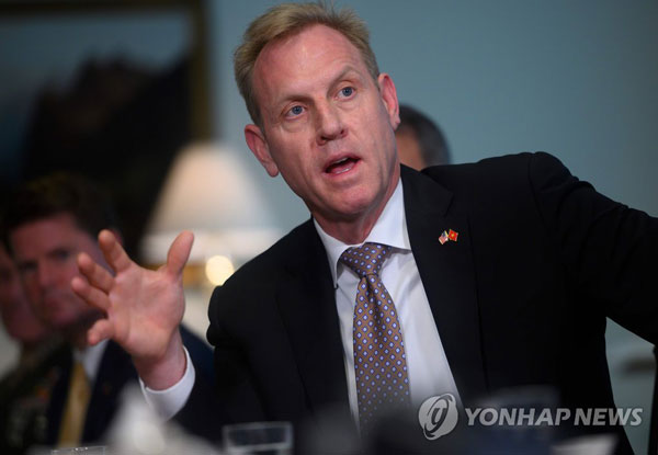 Pentagon chief says N.K. launches violated U.N. resolutions