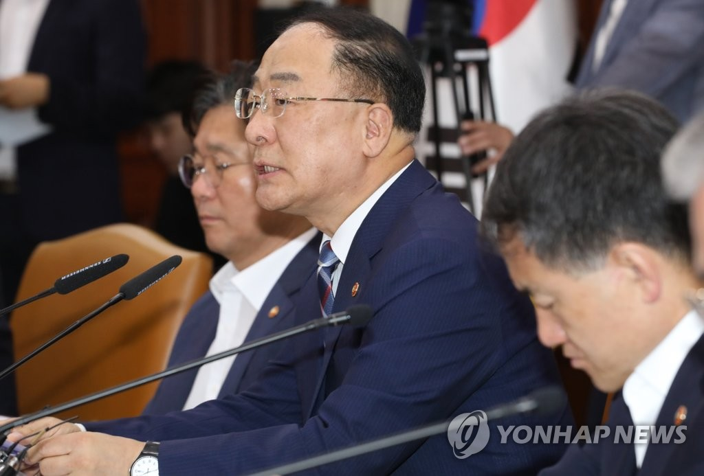 Samsung, others in quest for alternative supply amid trade feud with Japan