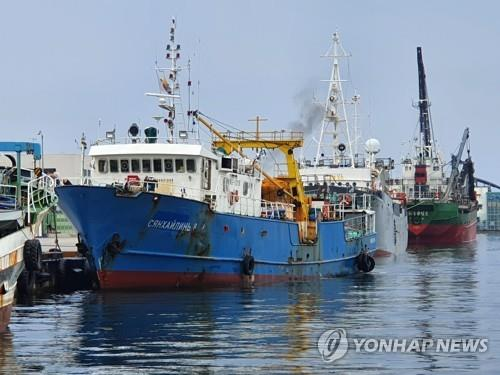 Two S. Korean fishermen freed from detention in N. Korea