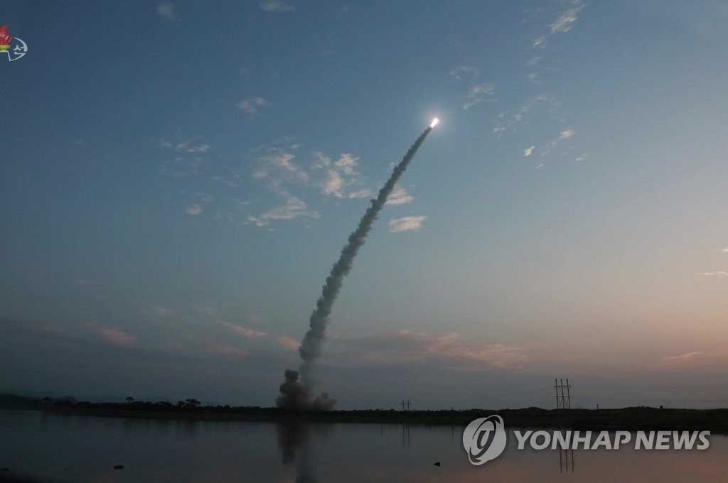 U.S. says it is aware of reports of N.K. missile launch