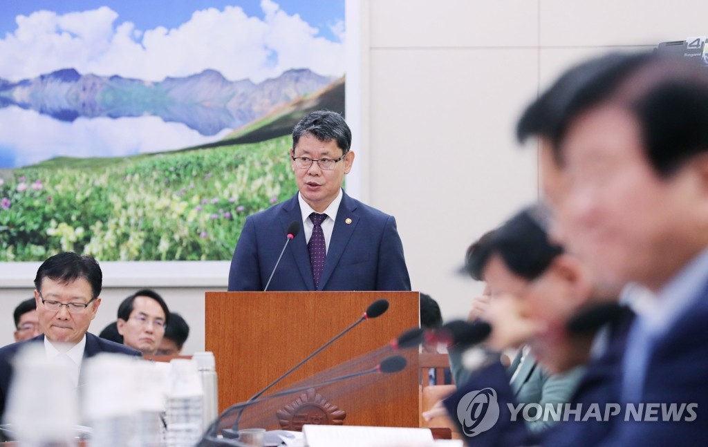 Minister voices disappointment with Pyongyang match with no fans, live broadcast