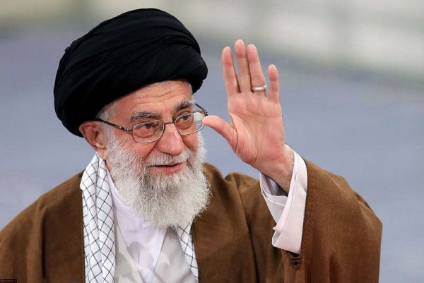 Imam Khamenei, The Second and current Supreme Leader of Iran